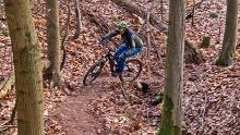 Mountainbike-Rundstrecke Miltenberg