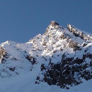Die Hohe Warte 2687 m