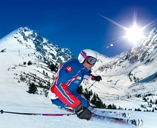 Ski school Tatry Motion