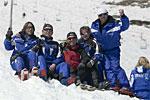 Ski school Ternavski