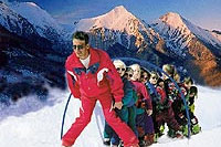 Ski school T-SKI TRAVEL