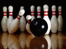 Bowling - City Bowling Poprad