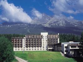 Hotel SOREA Hutník I.*** Tatranské Matliare