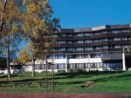 Hotel SOREA Hutník II.** Tatranské Matliare