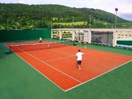 Tennis - Hotel Hubert
