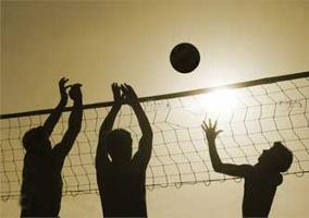 Volejbal v Poprade
