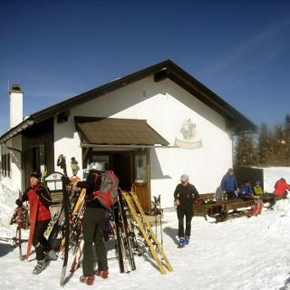 Pollereshütte