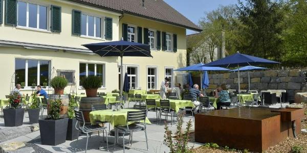 Restaurant Waldhaus Gehren