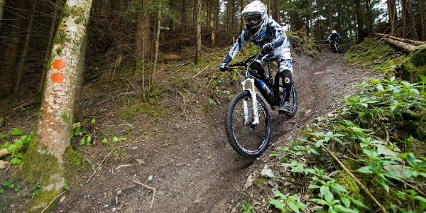 Downhill Haldi