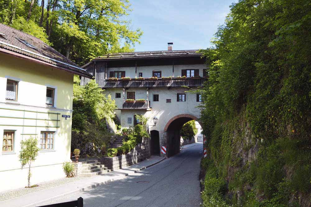 Audorfer Museum im Burgtor