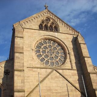 Abteikirche Otterberg