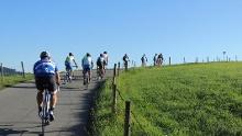 Wendelsteinrundfahrt 115 km Strecke