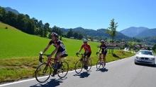 Wendelsteinrundfahrt 165 km Strecke