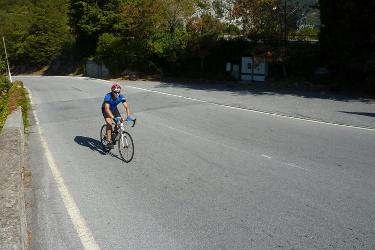 500 bis 600 km am Tag