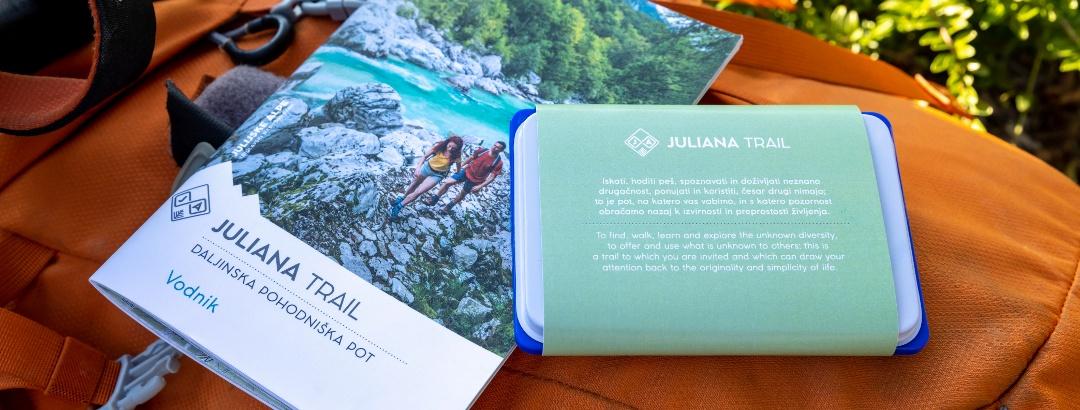 Izdelki Juliana Trail