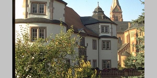 Schloss Hardheim