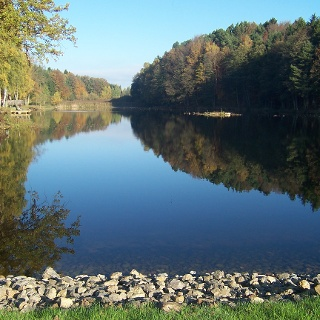 Finsterroter See