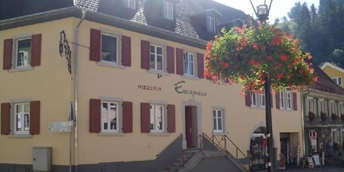 Pizzeria Escopazzo Restaurant Der Offizielle Schwarzwald