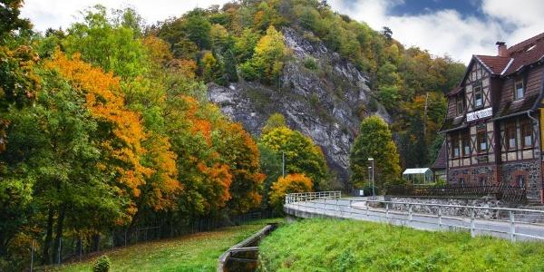 Von Altenbrak nach Rübeland