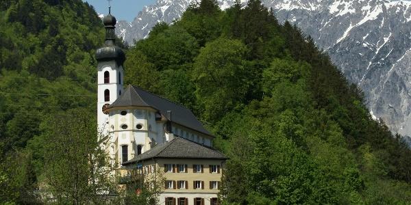 Pfarrkirche Unsere Liebe Frau Mariä Geburt 2