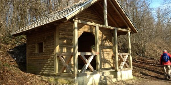 Lindemannhütte