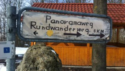 Panoramweg