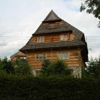Goralische Bauweise (Sept. 2011)