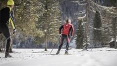 Loipe Biathlonzentrum 5B