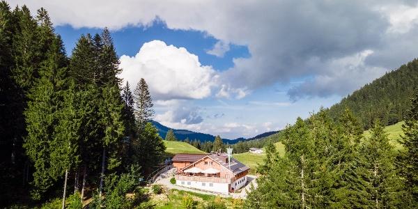 Lenggrieser Hütte