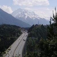 Die schönsten Alpenpässe