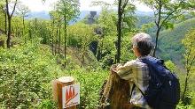 Wäller Tour Klosterweg von Rengsdorf nach Waldbreitbach