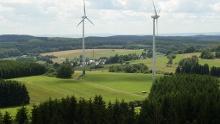 """Nordic-Walking-Tour Alpenrod """"Schönhals-Weg"""" 6,2 km"""
