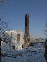 Knochenleimfabrik