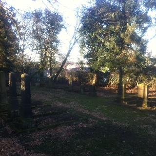 Jüdischer Friedhof in Werther (Westf.)