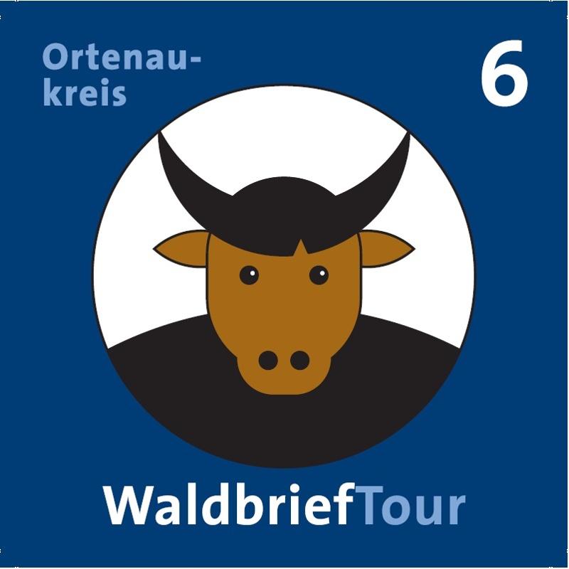 Waldbrief-Tour