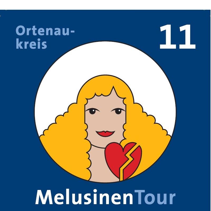 Melusinen-Tour