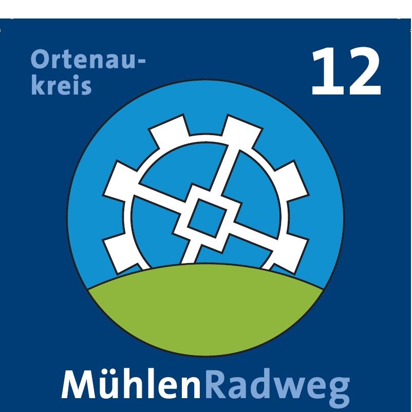 Mühlen-Piktogramm