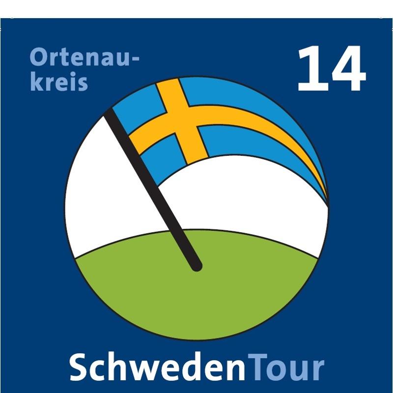 Schweden-Tour