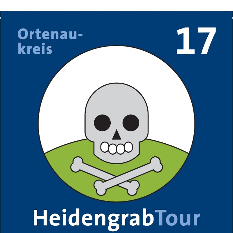 Heidengrab-Tour