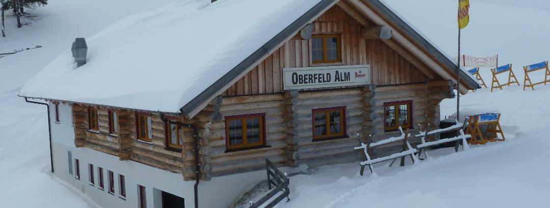 Oberfeldalm