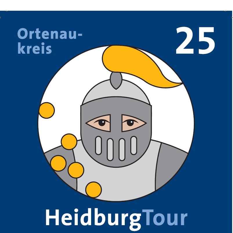 Heidburg-Piktogramm