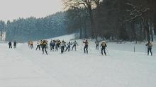 Bad Grönenbacher Langlaufmeisterschaften für Jedermann