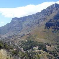 Auf zum Tafelberg
