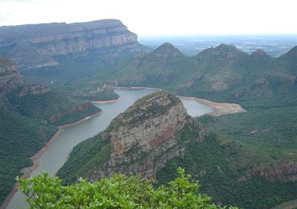 Mpumalanga und Limpopo