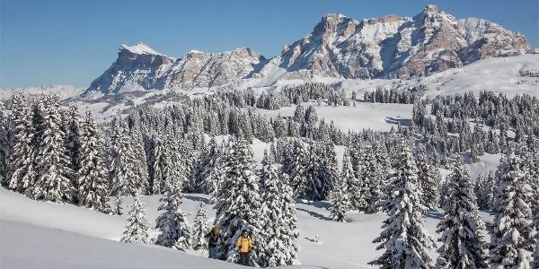Sci alpinismo Planac