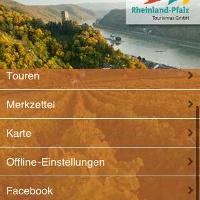Etappenauswahl und Tourenbeschreibung