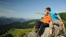 Gesundheitsförderndes Heilklimawandern im Tölzer Land