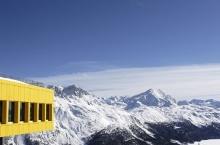 Das La Marmite: Schweizer Gastfreundschaft...
