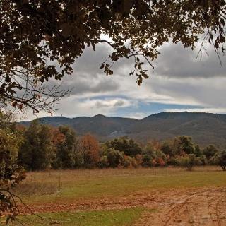 Montagne de Lubéron