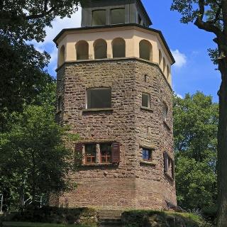 Eulenkopfturm